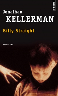 Vignette du livre Billy Straight