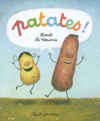 Patates - Le Néouanic