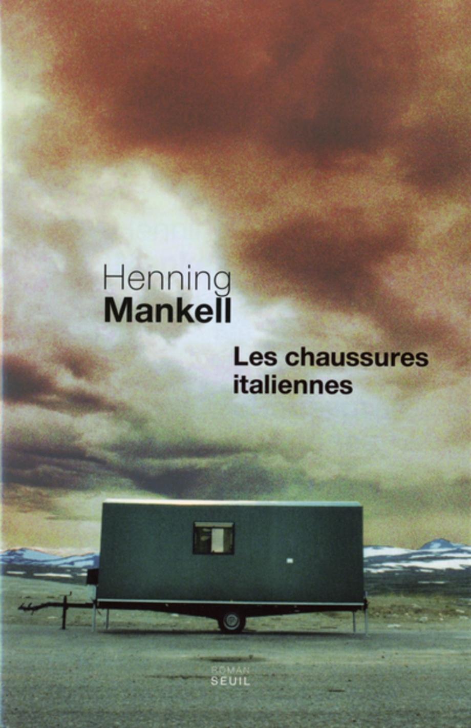 faa6bda9b89210 Les chaussures italiennes par Henning Mankell | Littérature | Roman ...