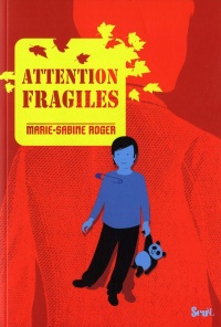 Vignette du livre Attention fragiles