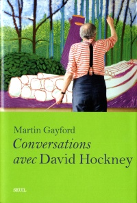 Vignette du livre Conversations avec David Hockney