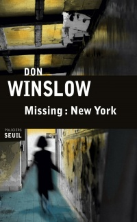 Vignette du livre Missing: New York