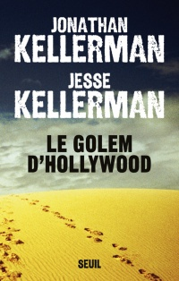Vignette du livre Le golem d'Hollywood