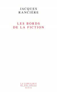 Vignette du livre Les bords de la fiction