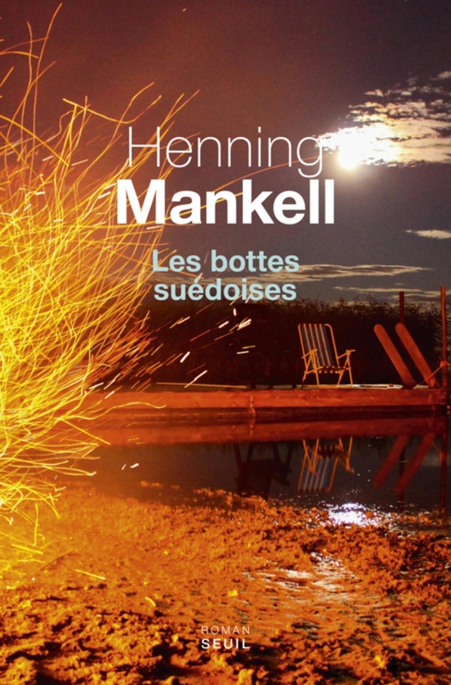 851785d40fbdc0 Les bottes suédoises par Henning Mankell | Littérature | Roman ...