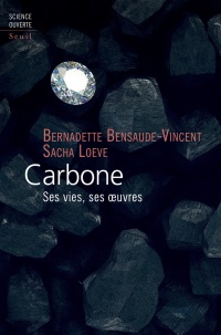 Carbone : ses vies, ses oeuvres, Sacha Loeve