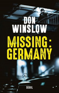 Vignette du livre Missing: Germany