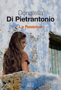La revenue - Donatella Di Pietrantonio