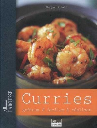 Vignette du livre Curries