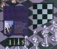 Boîte à échecs (La) - William Hartston