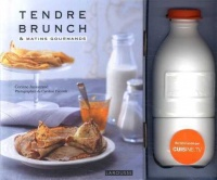Tendre brunch et matins gourmands - Corinne Jausserand