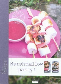 Vignette du livre Marshmallow Party