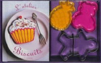 L'atelier biscuits, Tara Fisher