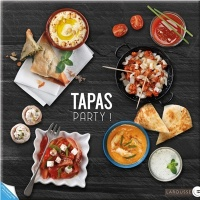 Vignette du livre Tapas party !