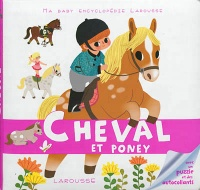 Cheval et poney, Sejung Kim