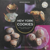 Vignette du livre New York cookies