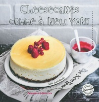 Cheesecakes comme à New York, Guillaume Czerw