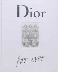 Vignette du livre Dior for ever