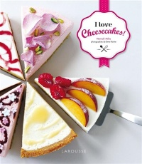 I love cheesecakes !, Steve Painter
