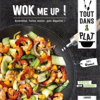 Wok me up !, Pierre-Louis Viel