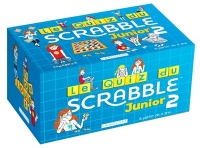 Vignette du livre Le quiz du Scrabble junior T.2