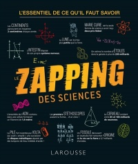 Le zapping des sciences, Léa Milsent