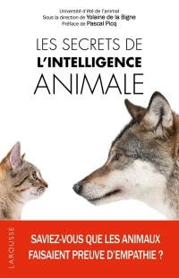 Vignette du livre Les secrets de l'intelligence animale