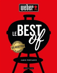 Weber : le best-of, Mike Kempster