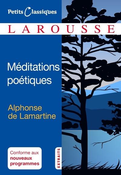 Méditations Poétiques 1820