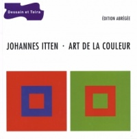 Art de la Couleur : Approche Subjective et Description Objective - Johannes Itten
