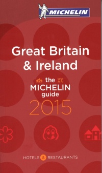 Vignette du livre Great Britain & Ireland 2015: hotels & restaurants