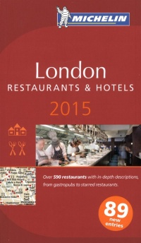 Vignette du livre London: restaurants and hotels