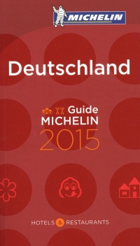 Vignette du livre Deutschland: hotels and restaurants - Michel Foisy