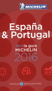 Espana et Portugal: hôteles and restaurantes