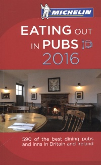 Vignette du livre Eating out in pubs: great dining pubs in Britain and Ireland