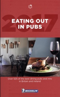 Vignette du livre Eating out in Pubs 2017