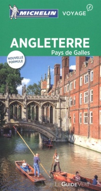 Angleterre, Pays de Galles