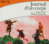 Vignette du livre Journal d'un corps  1 CD mp3  (3h00)