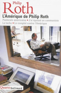 Amérique de Philip Roth (L') - Philip Roth