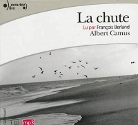 Vignette du livre Chute (La)  1 CD mp3  (3h20)