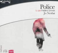 Une enquête de l'inspecteur Harry Hole :Police 2CD mp3  (18h30) - Jo Nesbo