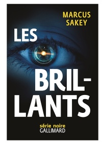 Les Brillants T.1 - Marcus Sakey