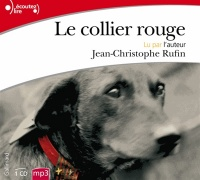 Vignette du livre Collier rouge(Le) 1 CD mp3  (3h30)