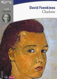 Vignette du livre Charlotte  1 CD mp3  (5h15)