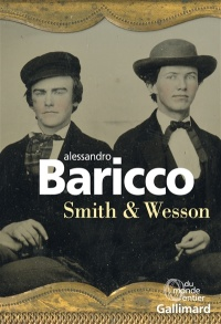 Vignette du livre Smith & Wesson