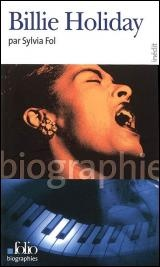 Vignette du livre Billie Holiday