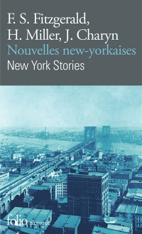 Vignette du livre New York stories