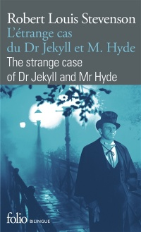 Vignette du livre The strange case of Dr Jekyll and Mr Hyde