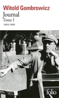 Journal T.1 : 1953-1958 - Witold Gombrowicz