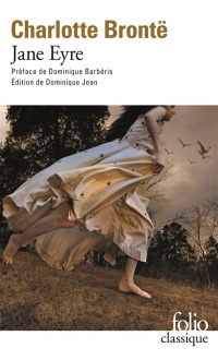 Jane Eyre, Dominique Barbéris